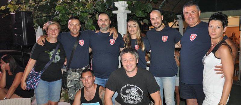 (27.08.2018)   BAJKERSKO VEČE  U ZELENICI